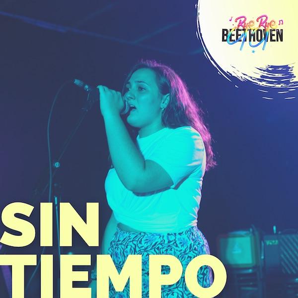 Sin Tiempo - Ainoa Buitrago | Bye Bye Beethoven